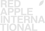 logo Red Apple International